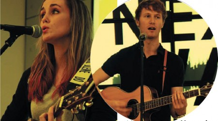 New Musical Gigs Making Waves