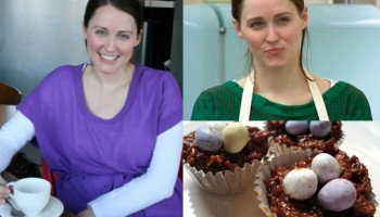 TV Finalist Will Teach City's Cake Bakers