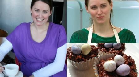 TV Finalist Will Teach City's Cake Bakers