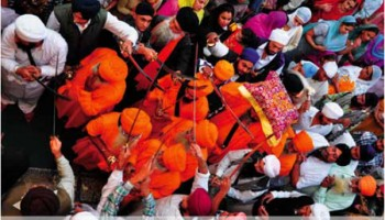 Celebrate Ancient Harvest Festival