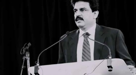 Shahbaz Bhatti - In Memory Of A Man Who Stood Firm