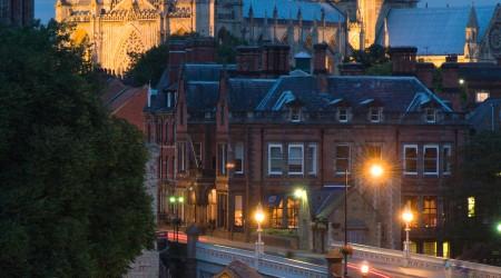 Historic York