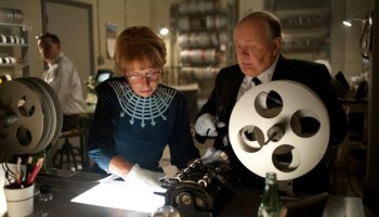 Film review: Hitchcock