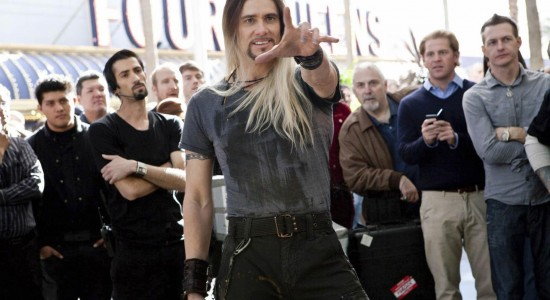 Film review: The Incredible Burt Wonderstone