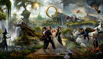 Film Review: Oz the Great and Powerful