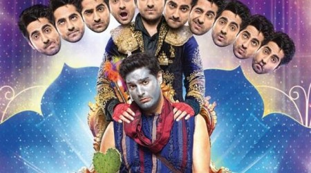Film review: Nautanki Saala!