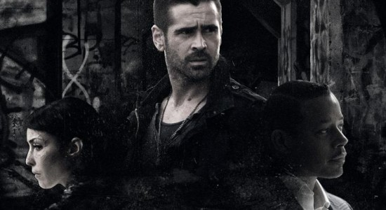 Film review: Dead Man Down