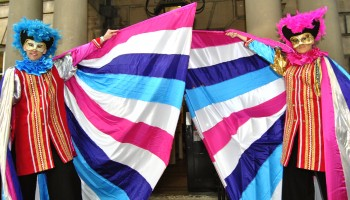Pride without Prejudice