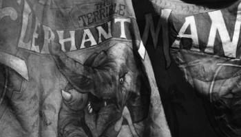 The Real Elephant Man