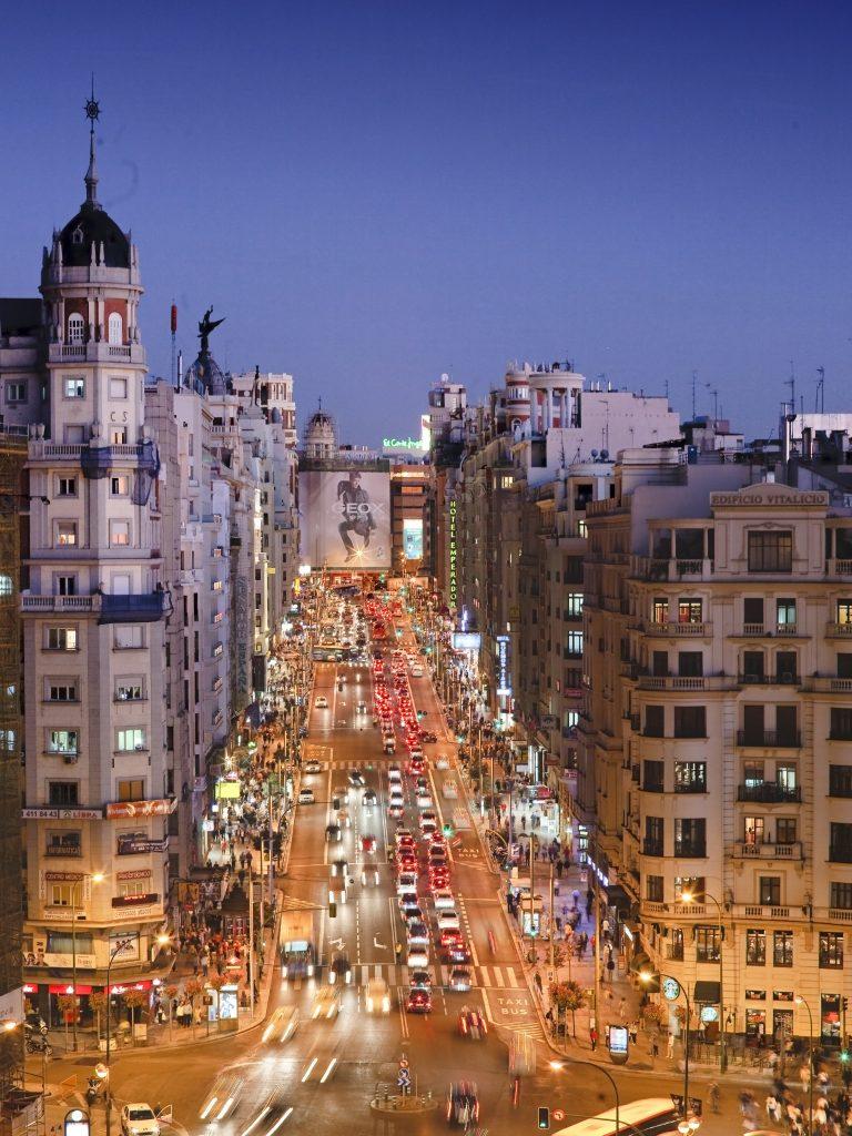 Photo Credit: Madrid Destino Turismo Cultura Y Megocio