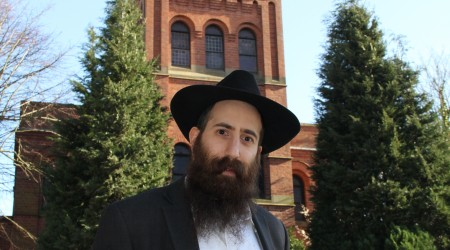 Keeping it Kosher: Leicester's Jewish Community