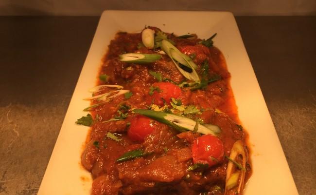 Recipe to Cook up a Chandpur Maas Bhaajee (Fish Bhuna)