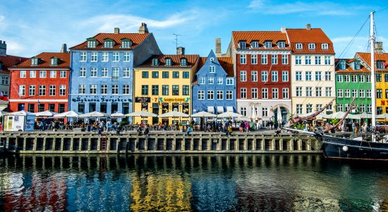 COPENHAGEN: VISIT SCANDINAVIA'S MOST STYLISH CAPITAL