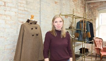 """LEICESTER'S TEXTILE INDUSTRY NEEDS TO BE REMEMBERED, SUPPORTED AND REVIVED"""