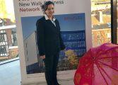 Major milestone for local businesswoman