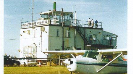 Leicestershire Aero Club