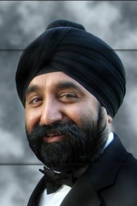 Vic Sethi
