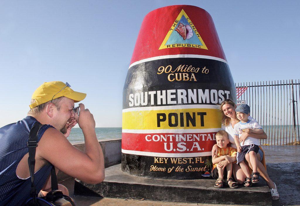 Photo Credit: Florida Keys News Bureau